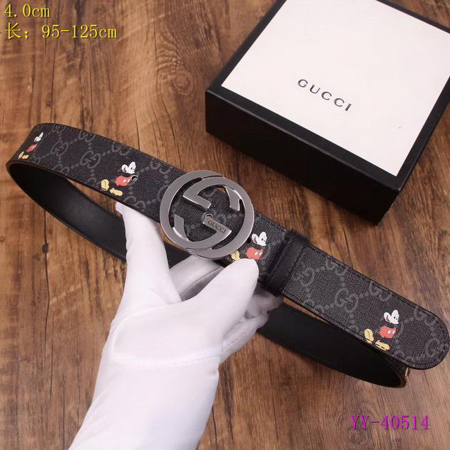 Gucci Belt ID::202103c385