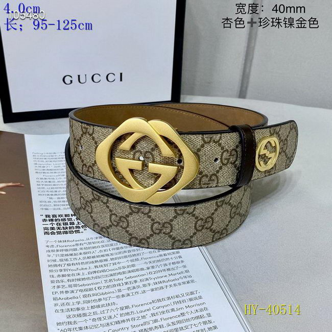Gucci Belt ID::202103c223