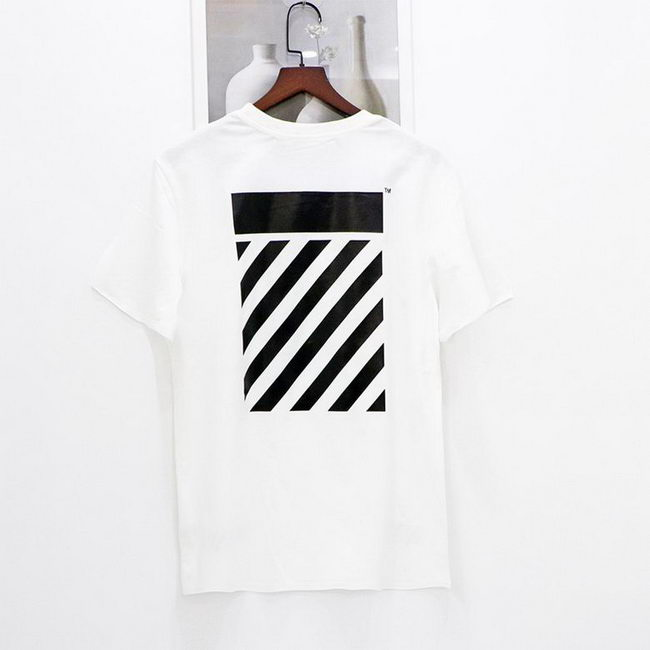 Off White T-shirt Mens ID:202103b717