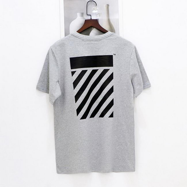 Off White T-shirt Mens ID:202103b718