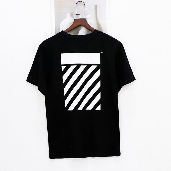 Off White T-shirt Mens ID:202103b719