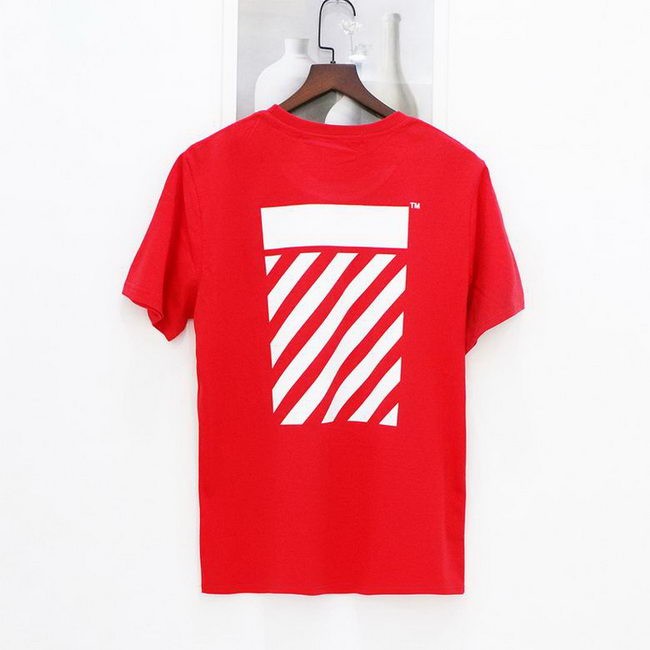 Off White T-shirt Mens ID:202103b720