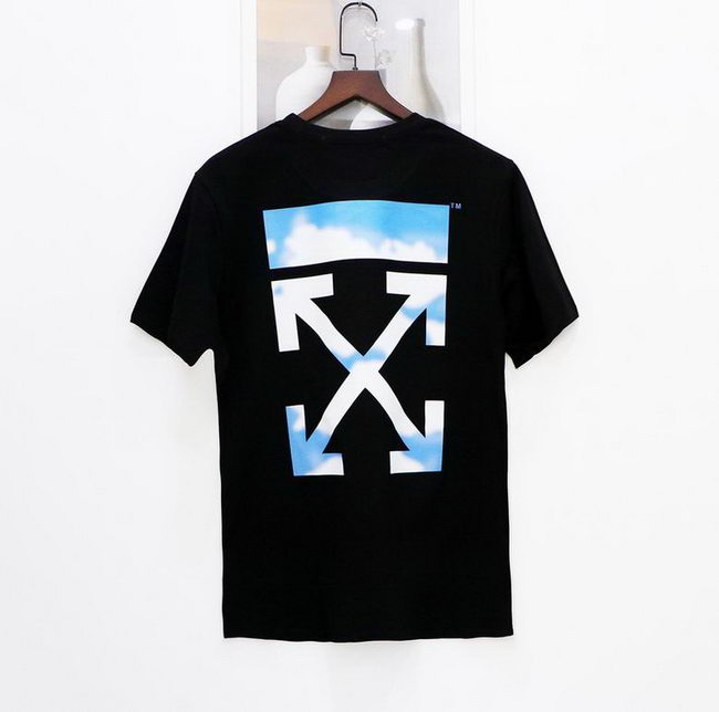Off White T-shirt Mens ID:202103b721