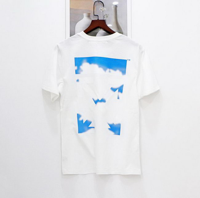 Off White T-shirt Mens ID:202103b724