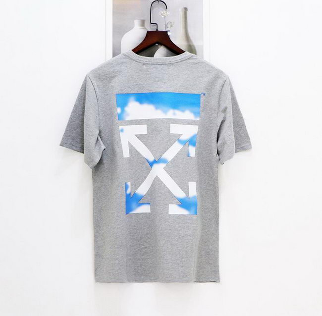 Off White T-shirt Mens ID:202103b725