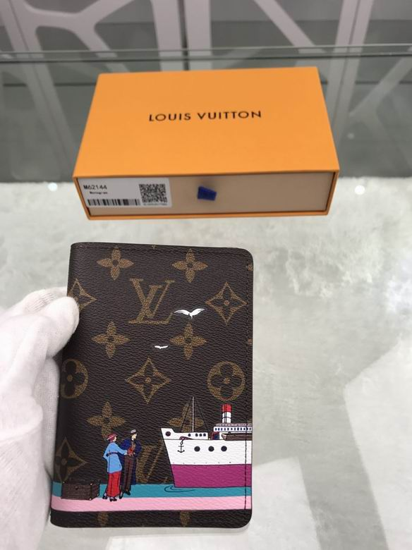 Louis Vuitton 2021 Purse ID:202104a308
