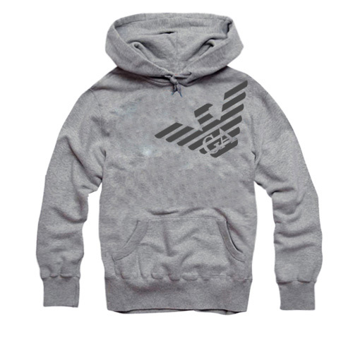 Armani Hoodies Children ID:2403737