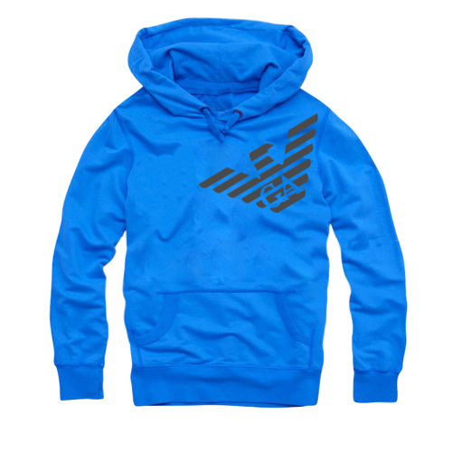 Armani Hoodies Children ID:2403739