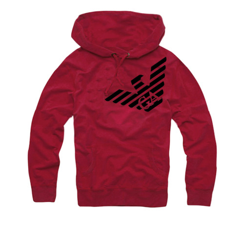 Armani Hoodies Children ID:2403745