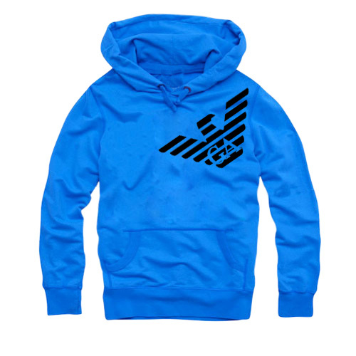 Armani Hoodies Children ID:2403750
