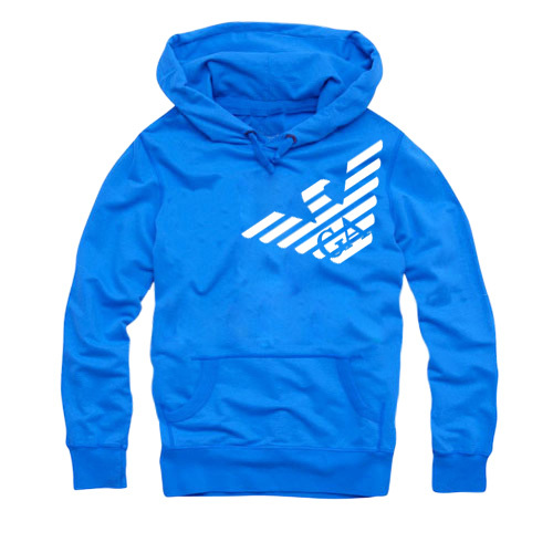 Armani Hoodies Children ID:2403761
