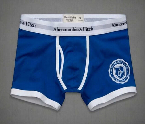 3-Pac.Abercrombie & Fitch Boxer Briefs Man ID:2468436