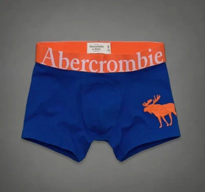 3-Pac.Abercrombie & Fitch Boxer Briefs Man ID:2468454