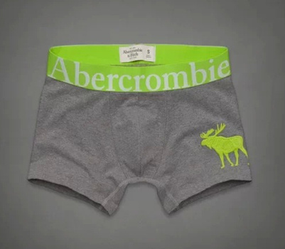 3-Pac.Abercrombie & Fitch Boxer Briefs Man ID:2468455