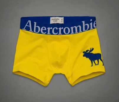 3-Pac.Abercrombie & Fitch Boxer Briefs Man ID:2468456