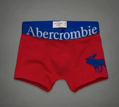3-Pac.Abercrombie & Fitch Boxer Briefs Man ID:2468457