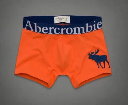 3-Pac.Abercrombie & Fitch Boxer Briefs Man ID:2468460
