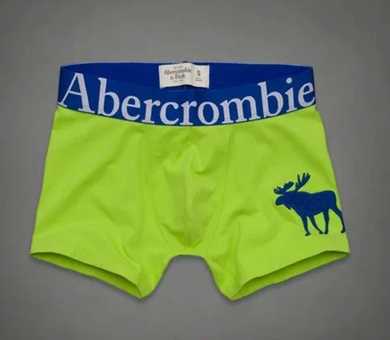 3-Pac.Abercrombie & Fitch Boxer Briefs Man ID:2468461