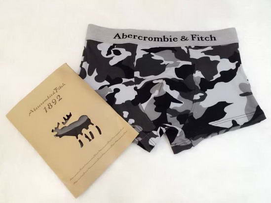 3-Pac.Abercrombie & Fitch Boxer Briefs Man ID:2468463