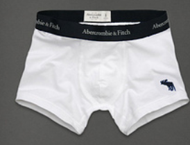 3-Pac.Abercrombie & Fitch Boxer Briefs Man ID:2468473