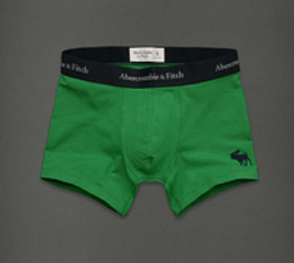 3-Pac.Abercrombie & Fitch Boxer Briefs Man ID:2468474