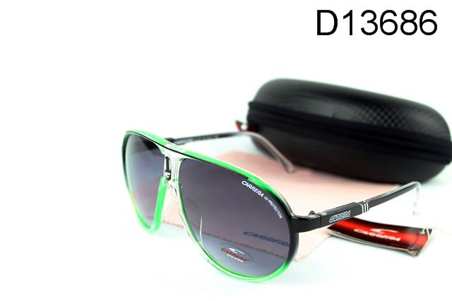 Carrera Sunglasses Nr. 02 Green