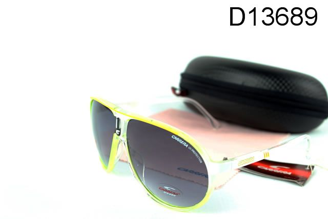 Carrera Sunglasses Nr. 02 Yellow