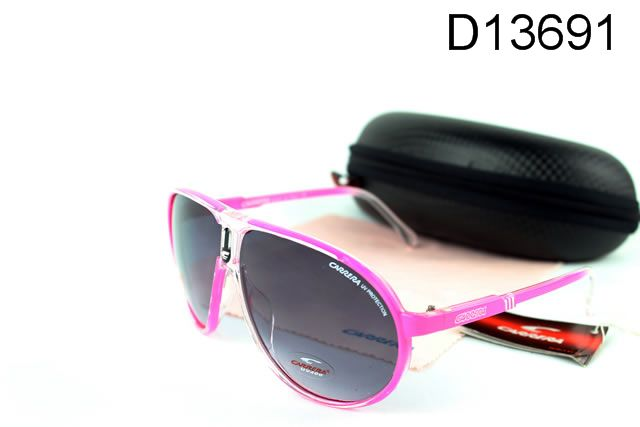 Carrera Sunglasses Nr. 02 Pink
