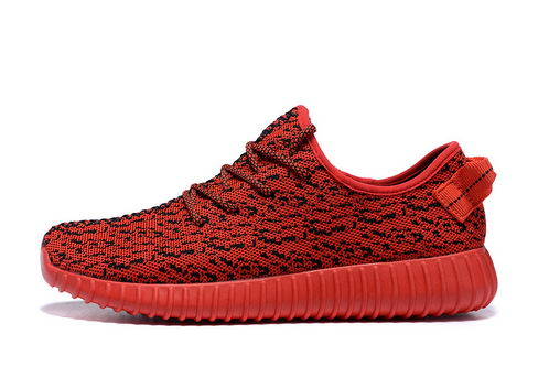Adidas Yeezy 350 Boost Unisex Red