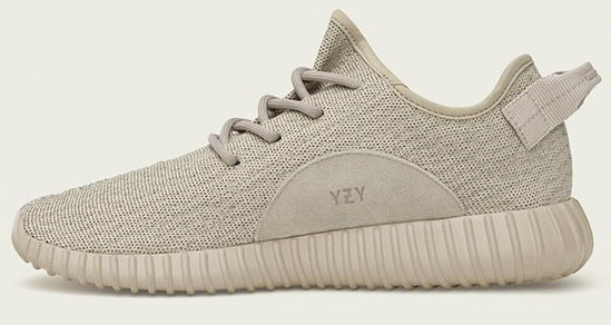 Adidas Yeezy 350 Boost Oxford Tan Big Size