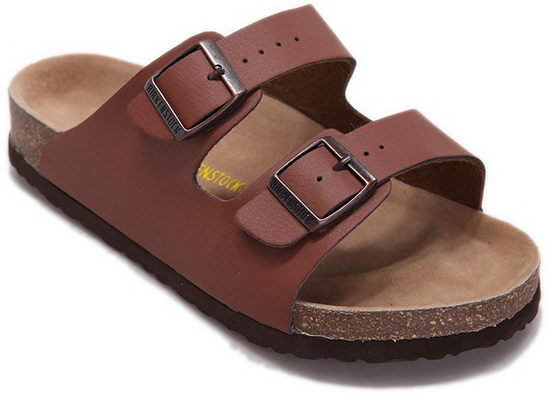 Birkenstock Arizona Brown Unisex