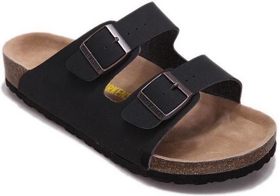 Birkenstock Arizona Black Unisex