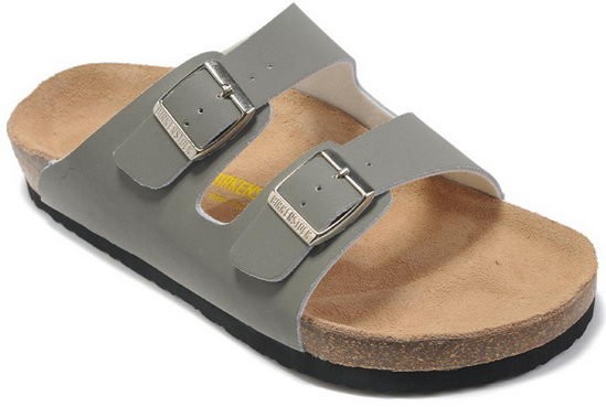 Birkenstock Arizona Grey Unisex