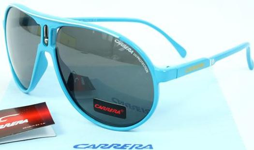 Carrera Sunglasses Nr. 01 Blue