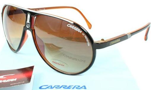 Carrera Sunglasses Nr. 01 Brown
