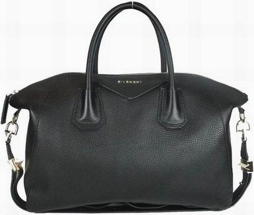 Givenchy Antigona Bag Black