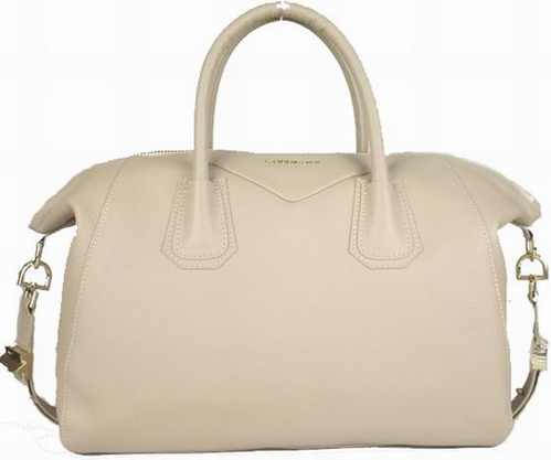 Givenchy Antigona Bag Offwhite