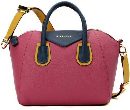 Givenchy Antigona Petit Bag Mix Pink