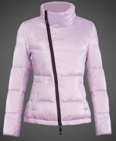 Moncler Ilay Jacket Pink Wmns
