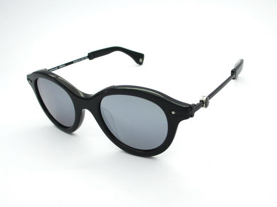 Moncler Sunglasses Nr. 1 Black