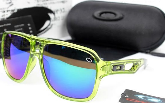 Oakley Sunglasses Nr. 03 Green