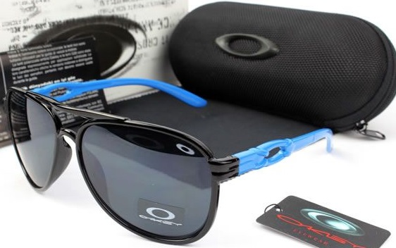 Oakley Sunglasses Nr. 02 Blue