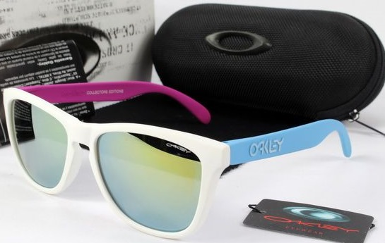 Oakley Sunglasses Nr. 01 Blue