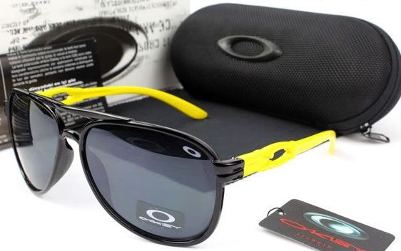 Oakley Sunglasses Nr. 04 Yellow