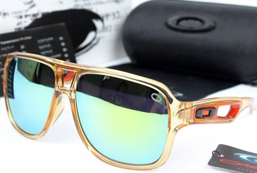 Oakley Sunglasses Nr. 05 Orange