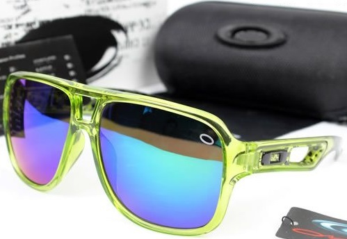 Oakley Sunglasses Nr. 05 Green
