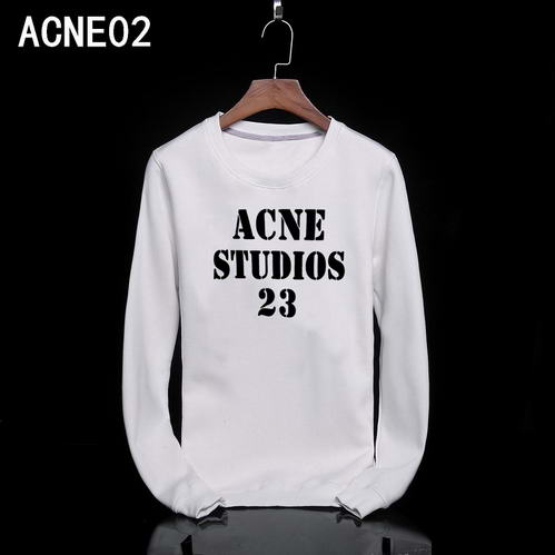 Acne Sweat Unisex Model: MD639