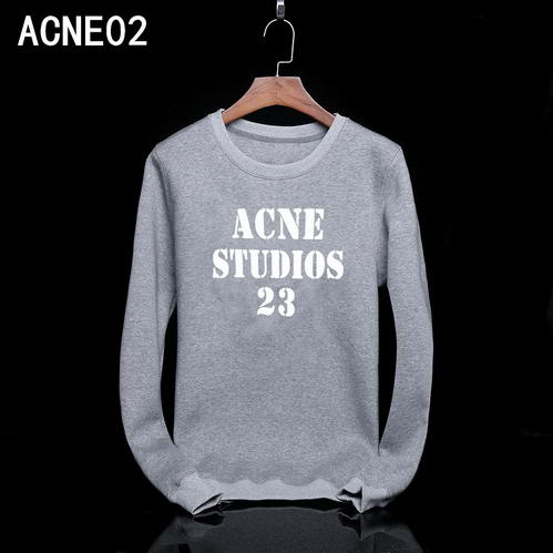 Acne Sweat Unisex Model: MD640