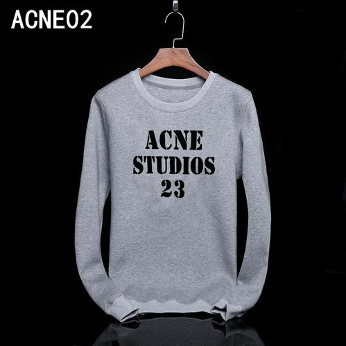 Acne Sweat Unisex Model: MD641