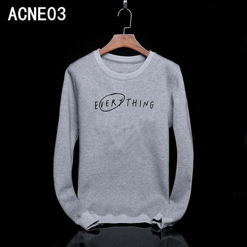 Acne Sweat Unisex Model: MD645